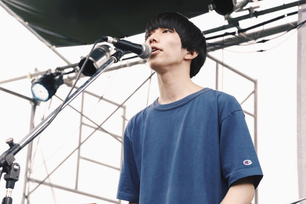 Kai Takahashi (LUCKY TAPES) | 色彩を音で表現する