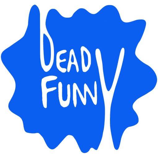 吉武健 (Dead Funny Records オーナー)   福岡から良質な音楽を世界に発信する気鋭のレーベル