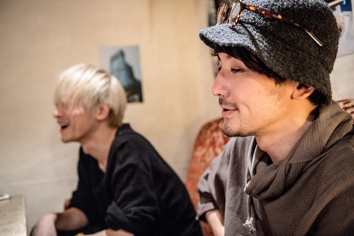 Zantö | キミにカイシンのイチゲキ。「基本的にバンドは音遊び、その中で良さを追求する」