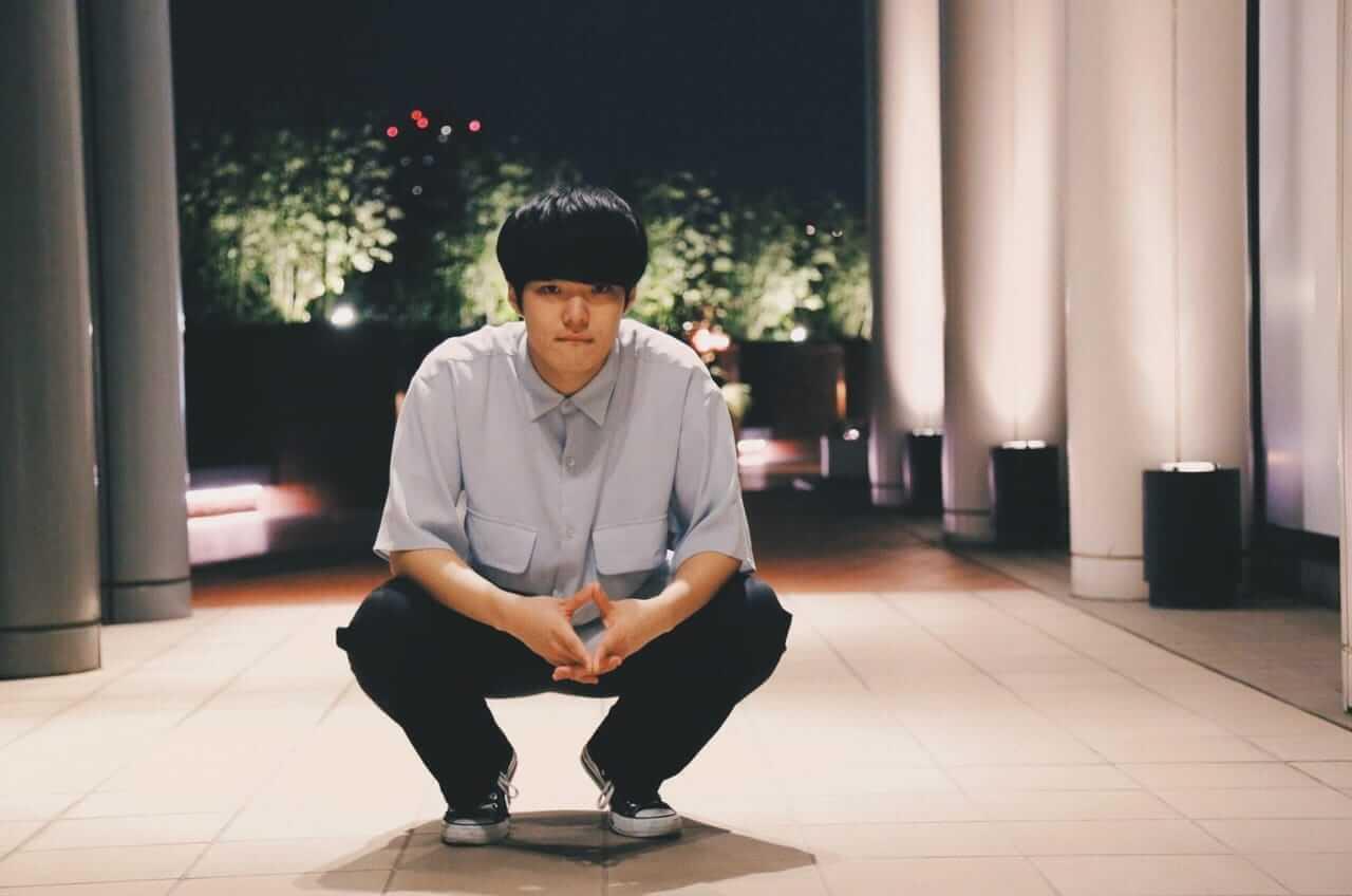 室井雅也 |ネットとリアルの真ん中をいく新世代シンガーソングライターが見る景色
