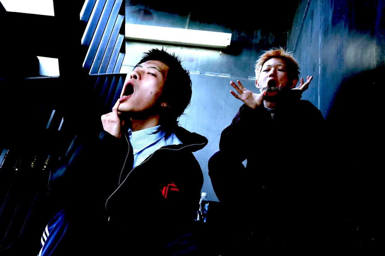Mall Boyz | 独創的なスタイルで話題のラッパー Tohji & gummyboy擁するボーダレスなコレクティブ