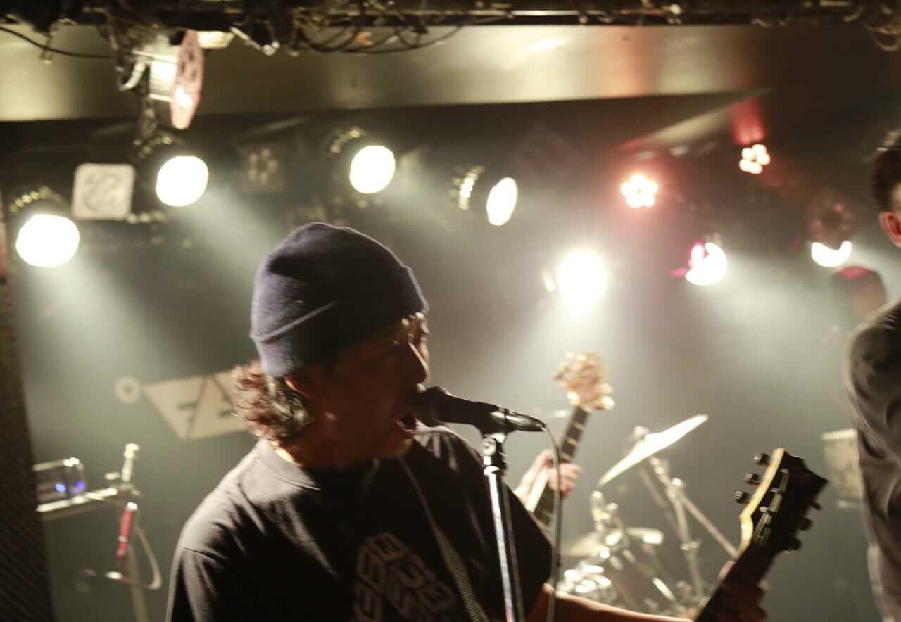 NUMB THE MAGAZINE TuneCore Japan
