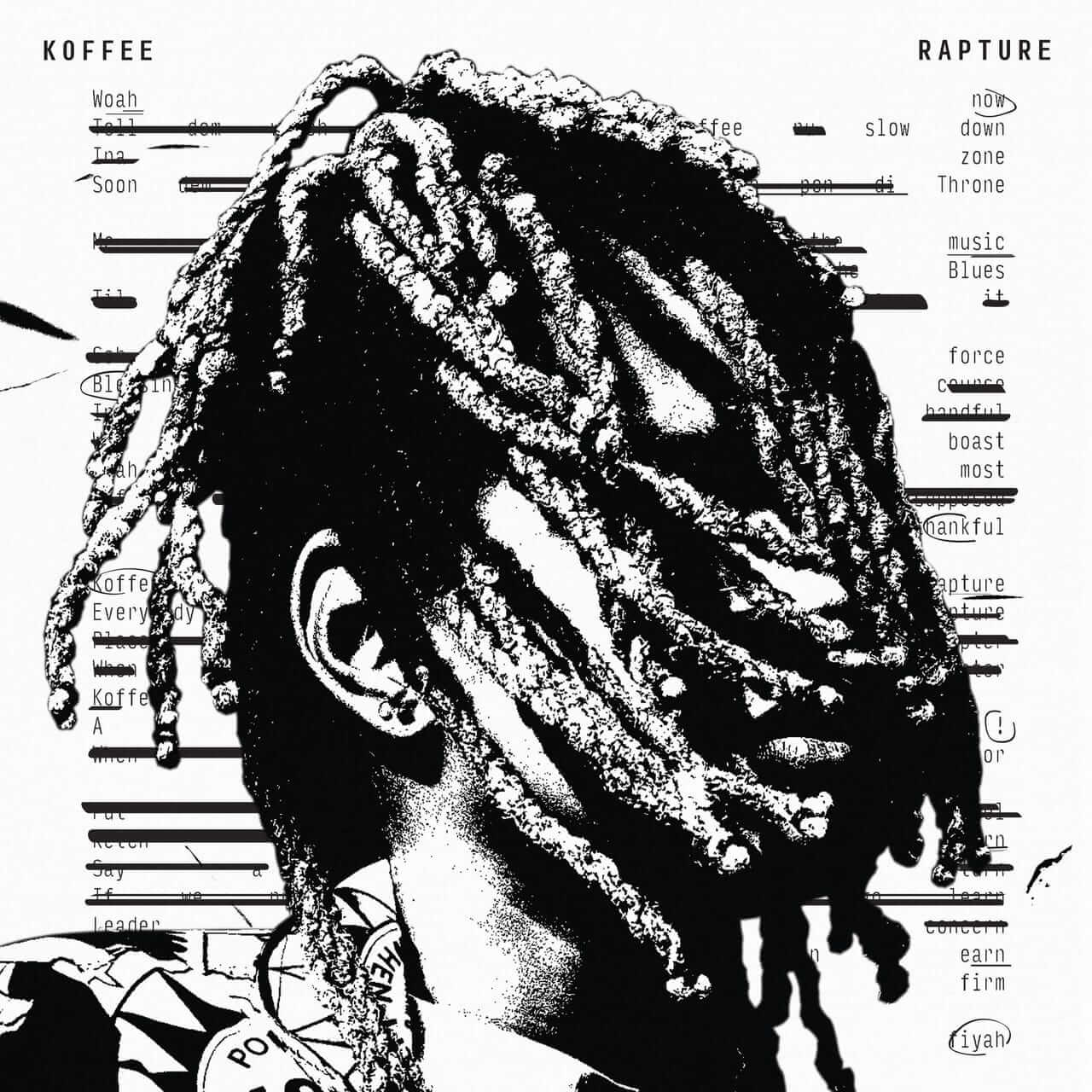 KOFFEE | 世界が注目するレゲエ・シーンの新星