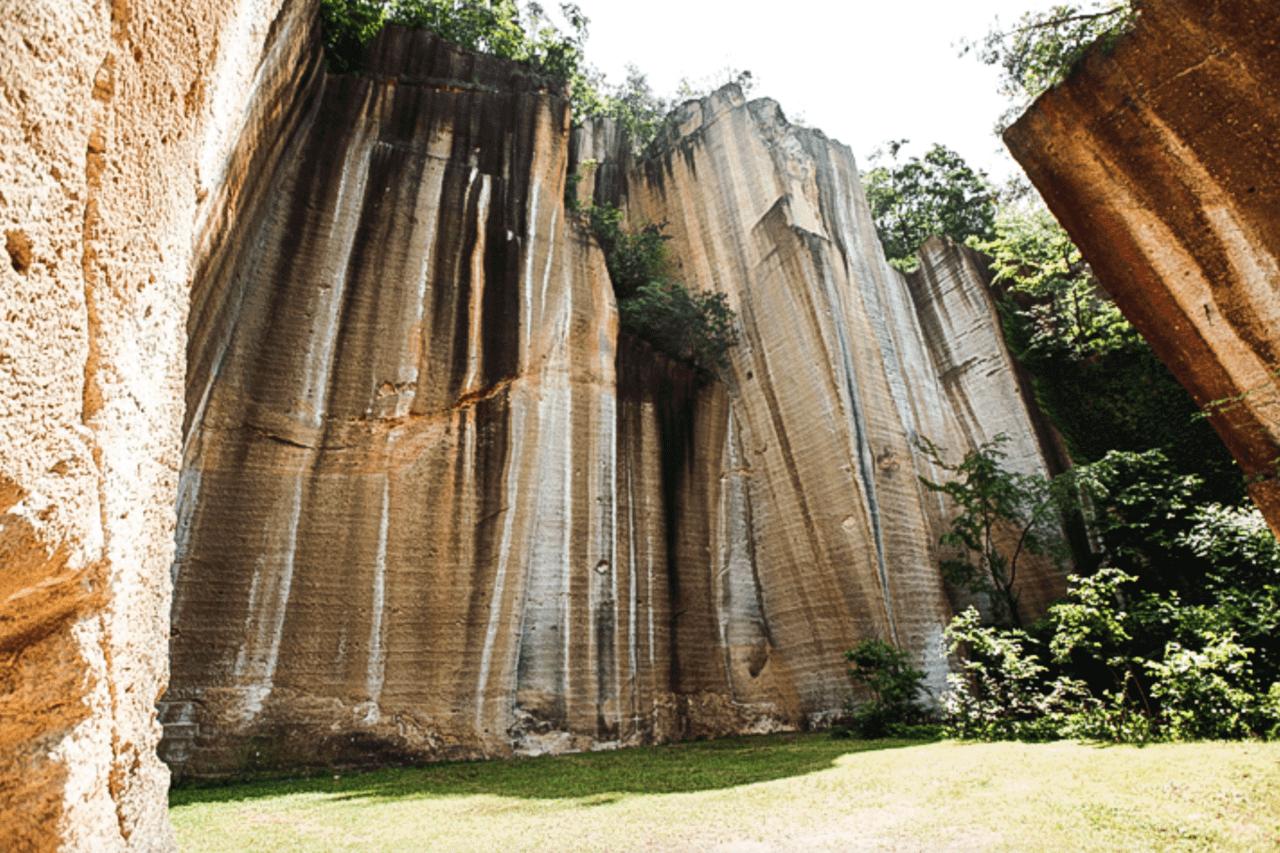 アーティスト/音楽の新たな可能性を提示 ―50mの岩壁を背にする新野外フェス『岩壁音楽祭』公式PV公開、KID FRESINO、Seiho、Mirrrorなど出演