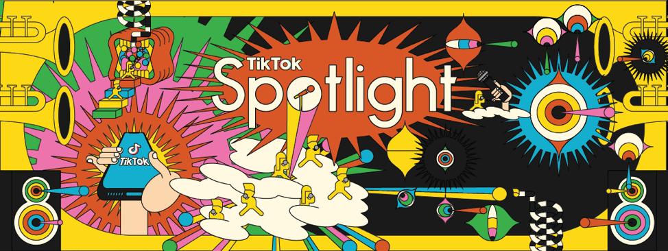 TikTok、才能溢れるミュージシャンの夢を応援する新プロジェクト「TikTok Spotlight」スタート