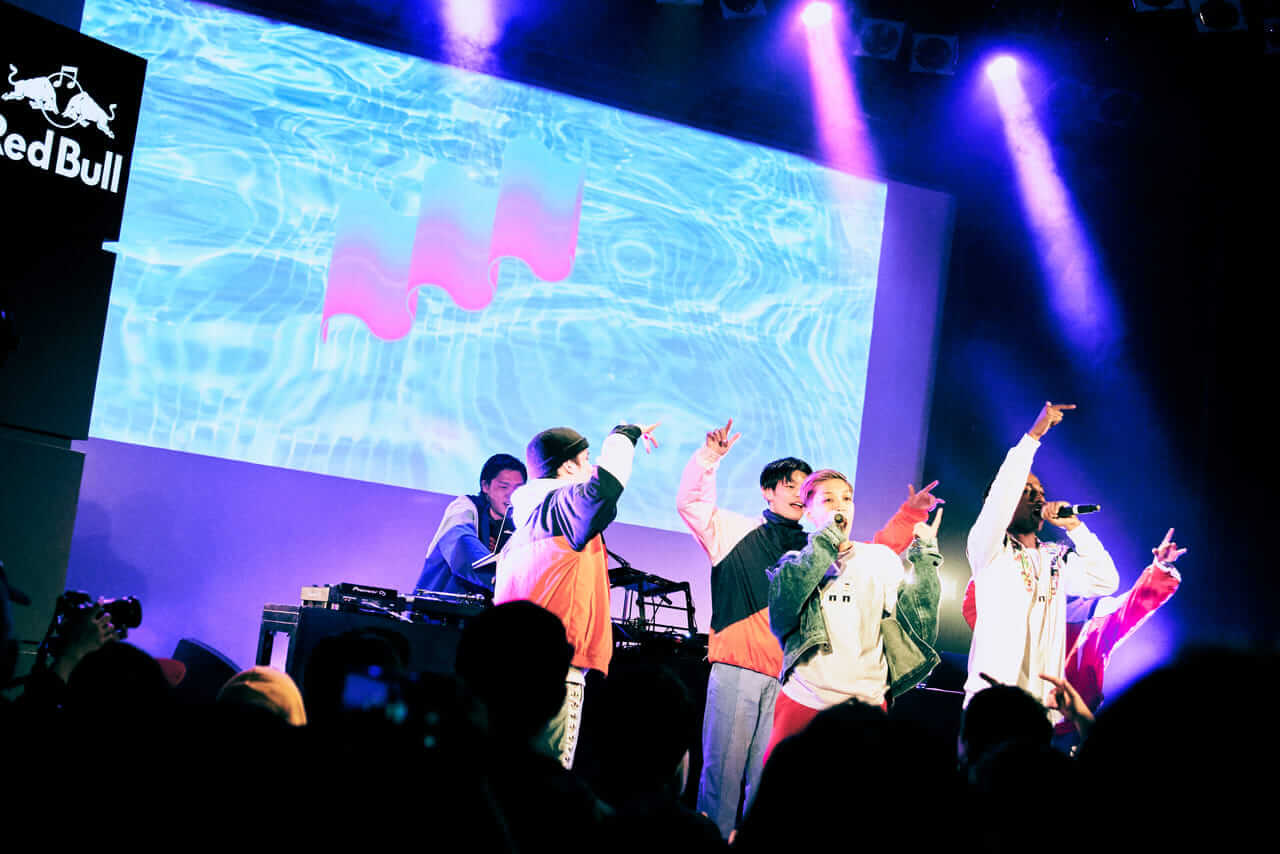 「Red Bull Music Festival Tokyo and 88rising present: Japan Rising」フォトレポート | Awich、Jin Dogg、Young Coco、CIRRRCLE ― グローバルシーンにおける国内アーティストの現在形