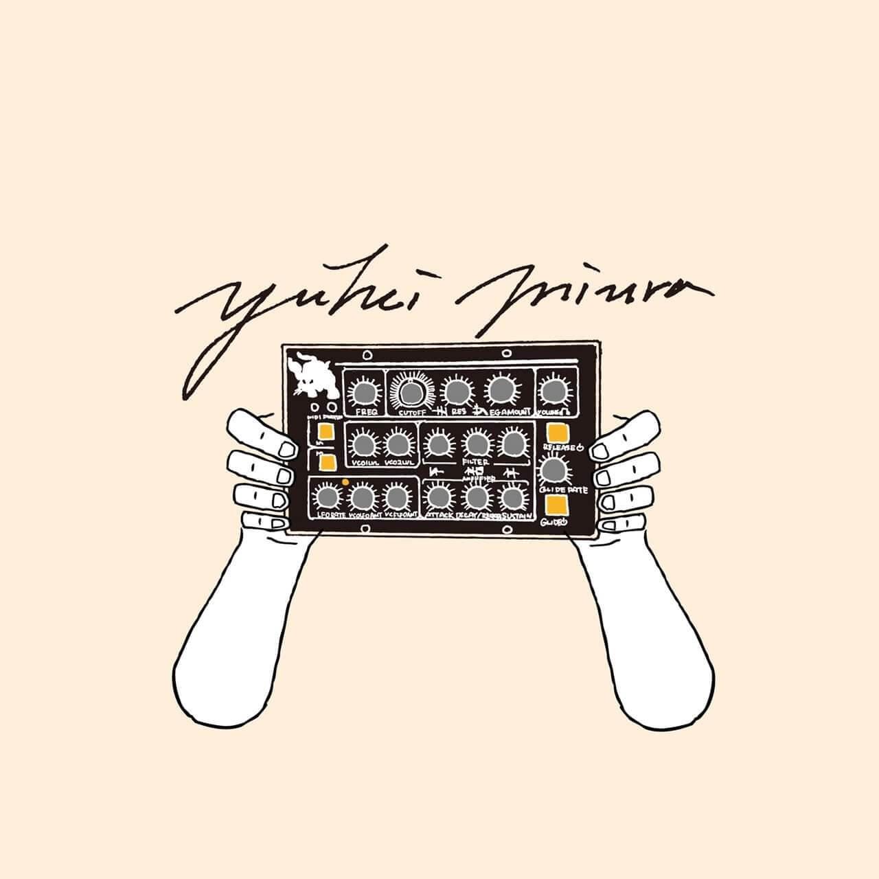 【IYOW】yuhei miura