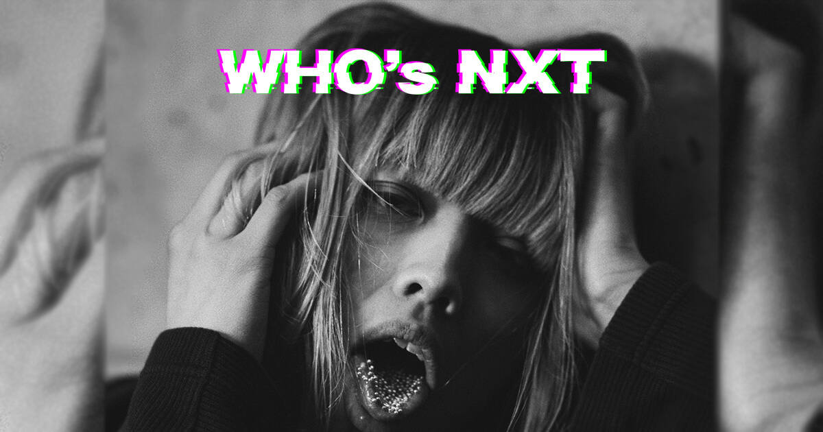 【Who's NXT】 noma (ノーマ)