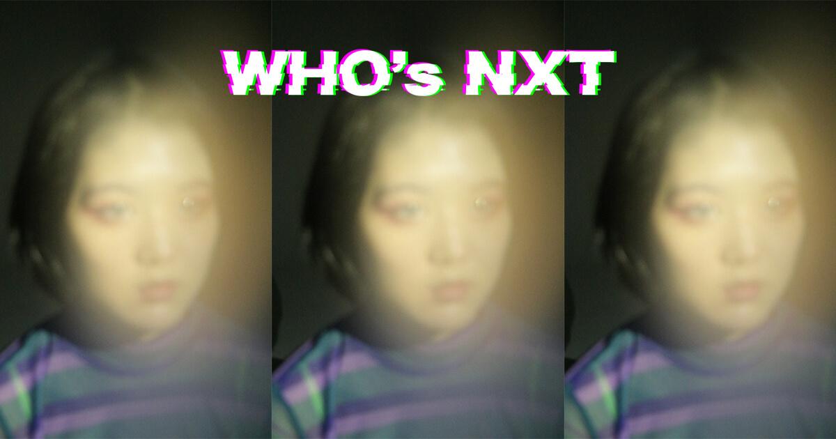 【Who's NXT】玉名ラーメン