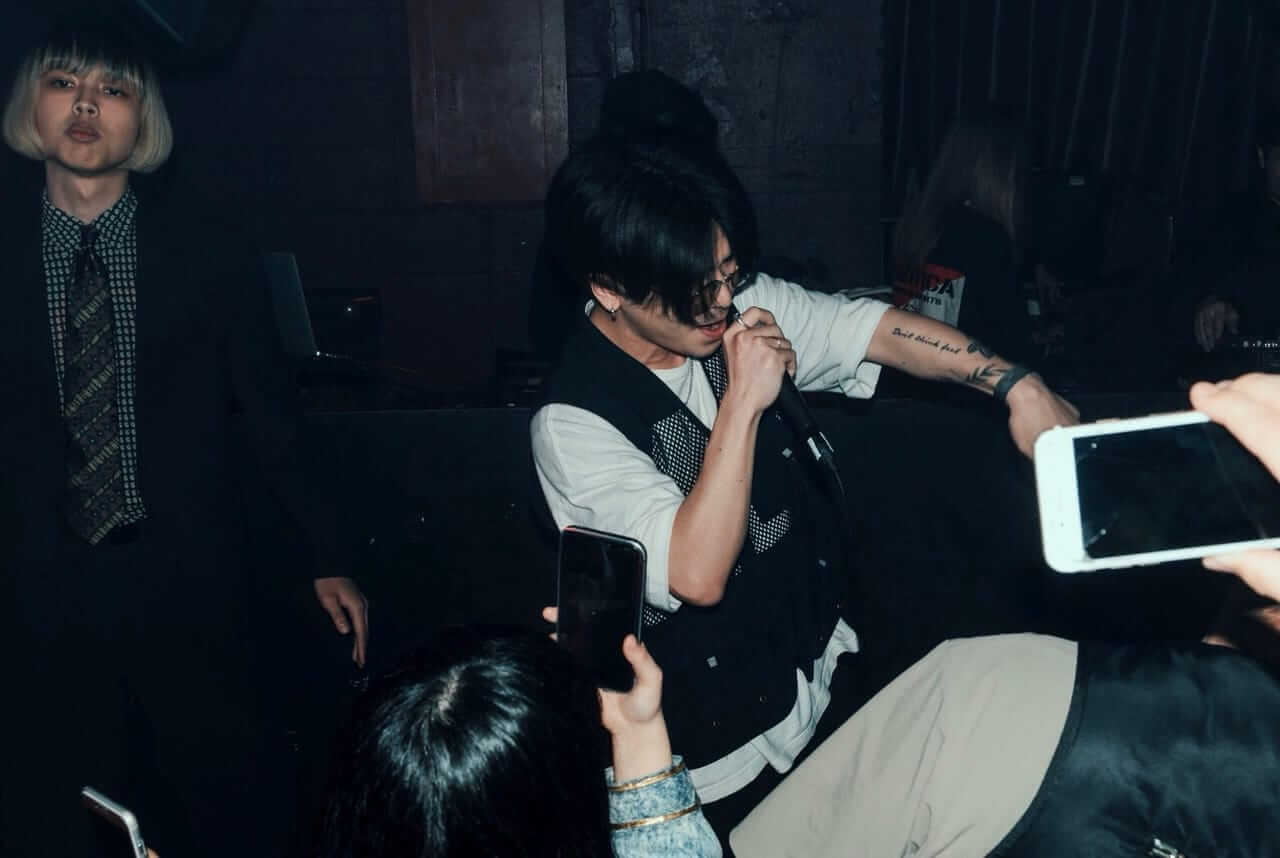【Who's NXT】 tip jam