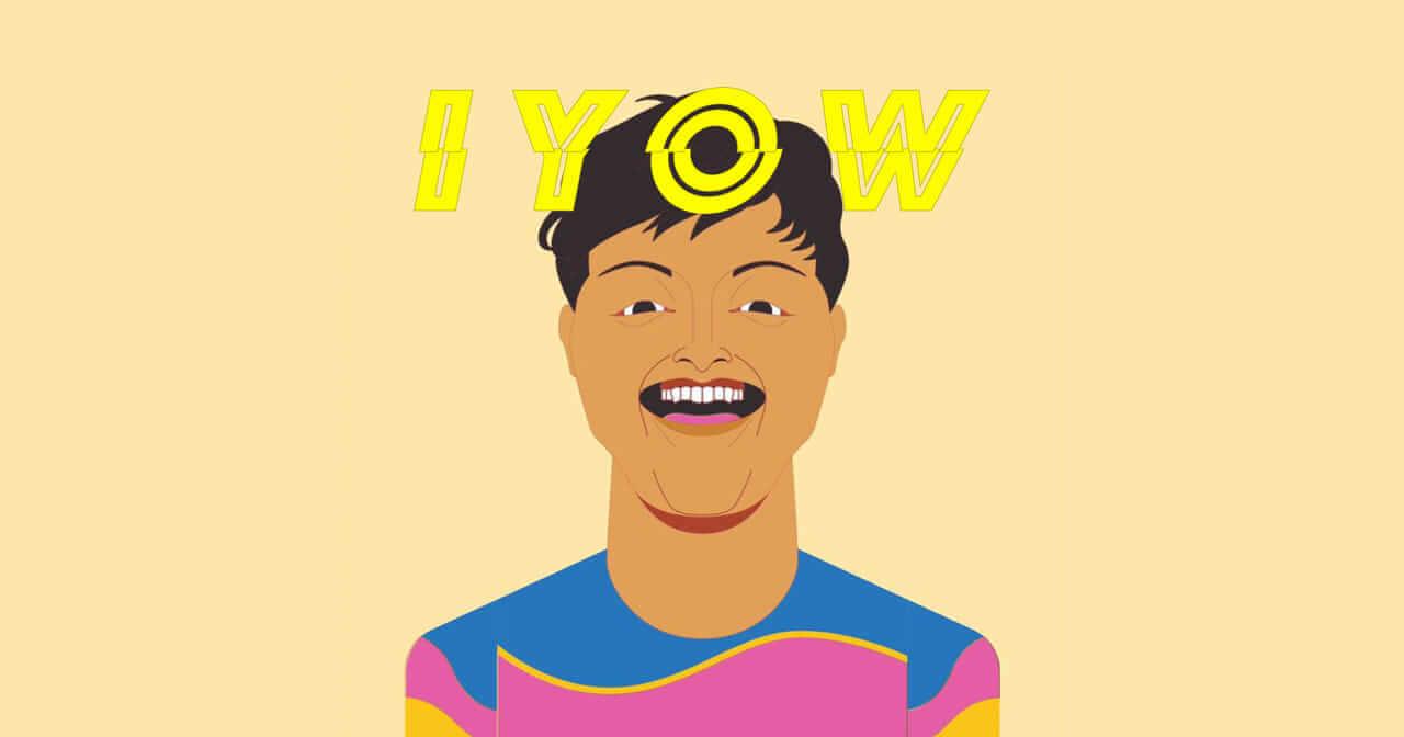【IYOW 】A.G.O 「メロウな曲でも体が勝手に動いてしまうようなグルーヴを表現する」