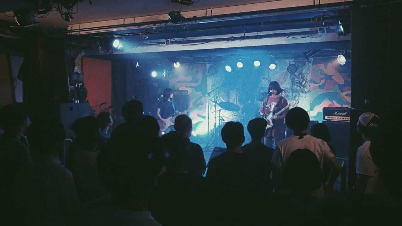 【Whos NXT】SEAPOOL (シープール)