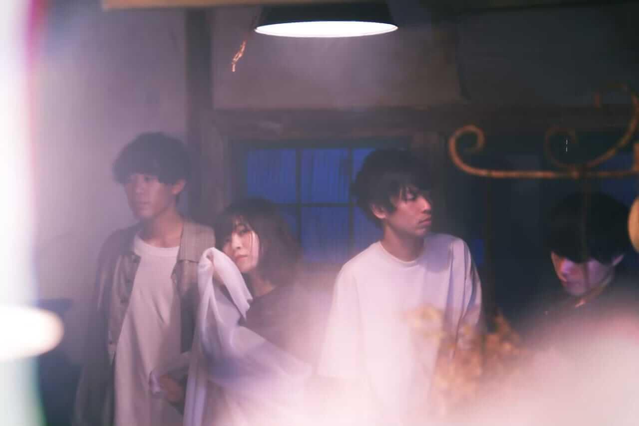 arne インタビュー THE MAGAZINE(TuneCore Japan)