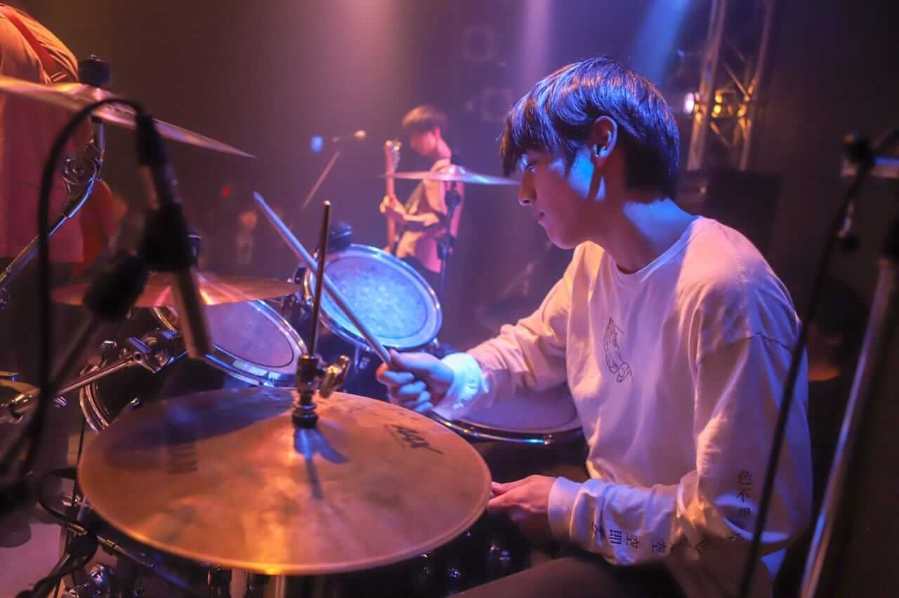 minori インタビュー THE MAGAZINE (TuneCore Japan)