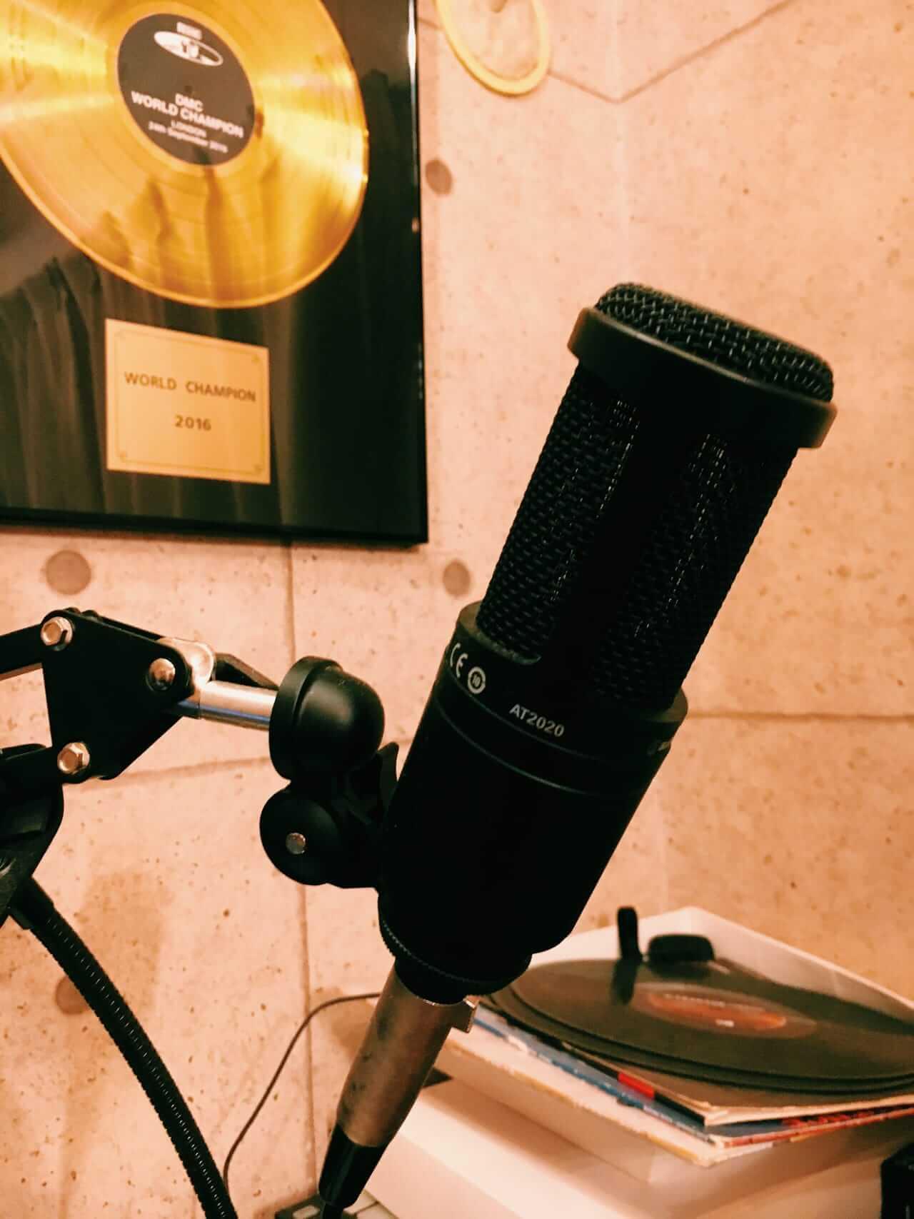 YUTO インタビュー | DMC世界チャンピオンのキャリアを持ち、注目楽曲を次々に生み出す新鋭DJ/Producerのバックグラウンドと制作環境とは【IYOW 】