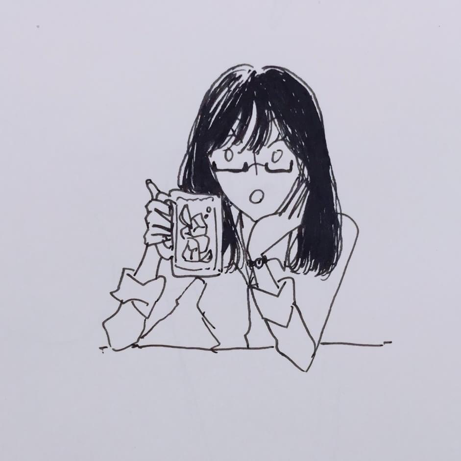 芽田ぱに子 インタビュー