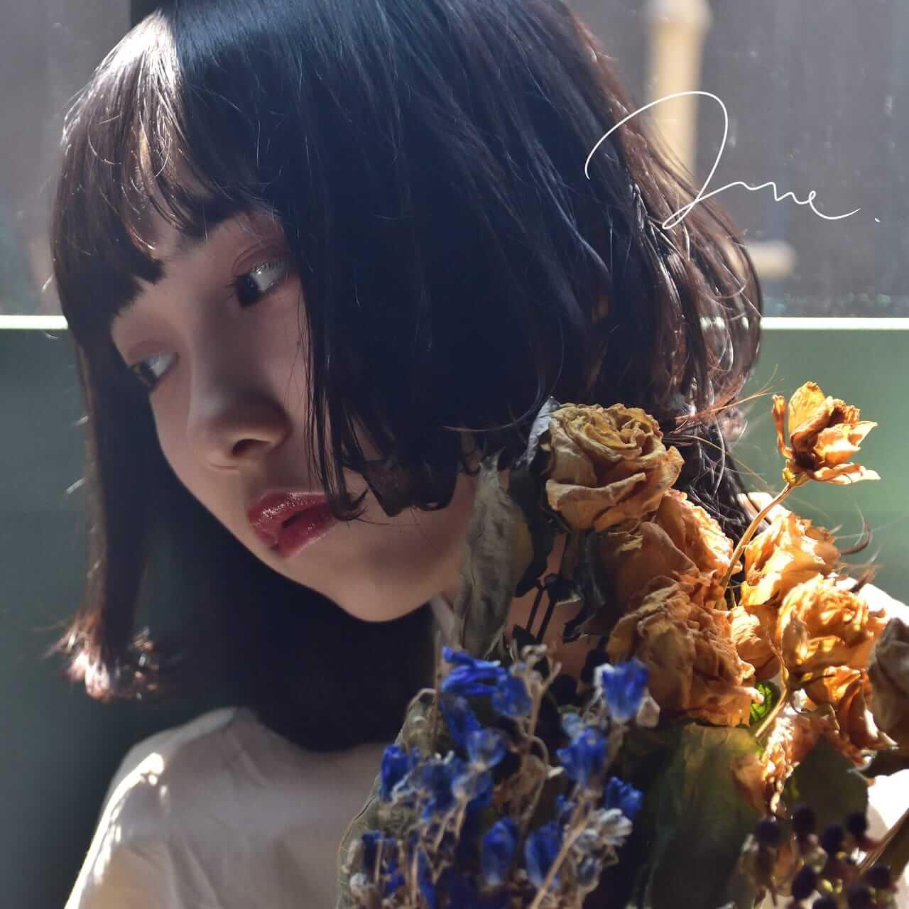 arne インタビュー THE MAGAINE(TuneCore Japan)
