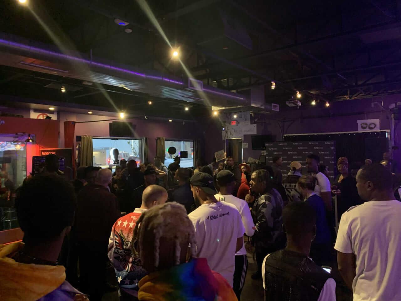 米アトランタに集結するヒップホップの祭典「A3C Festival 」フォトレポート