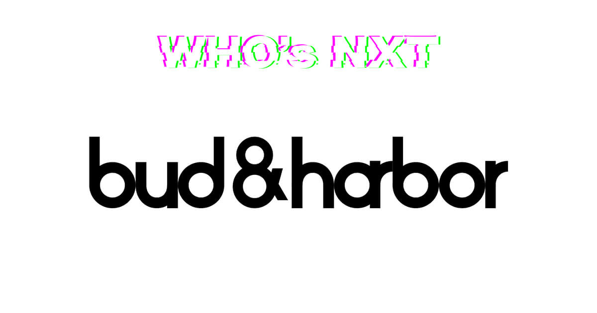 bud&harbor(バドアンドハーバー) インタビュー  「ほそくながく、頑張りすぎず、ほどよく尖る」【Who's NXT】