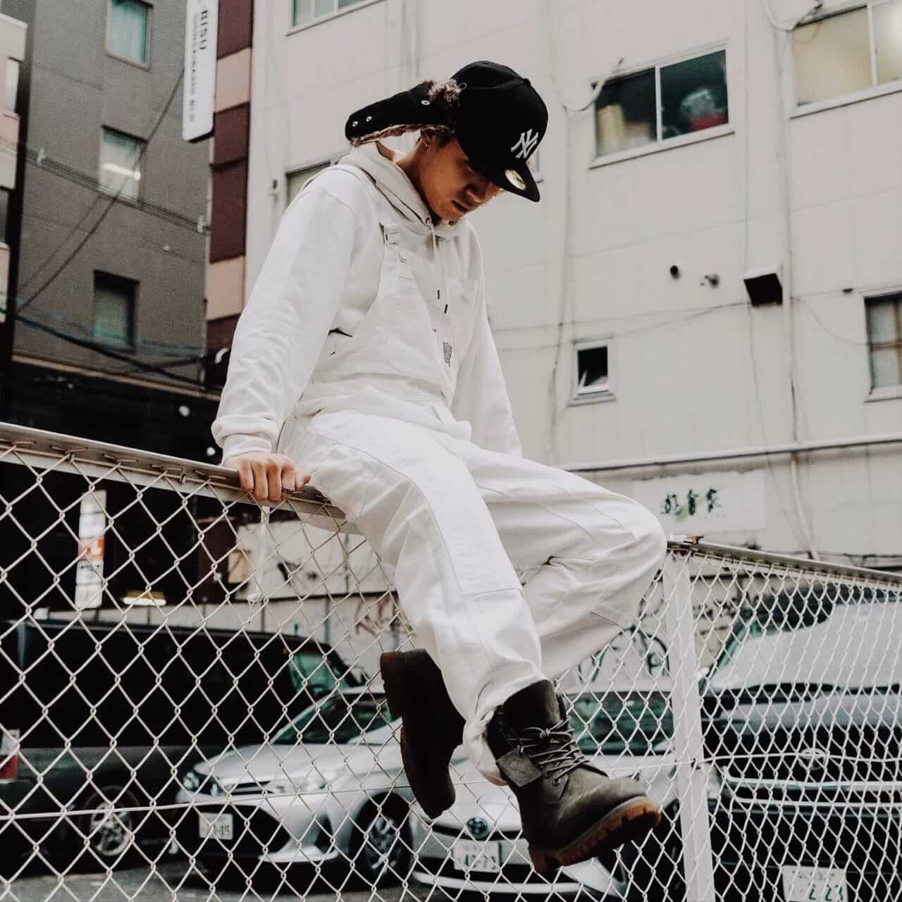 "iCE KiD インタビュー |「""ジャンル ✕ ジャンル"" でジャンルの壁をぶっ壊すイメージで制作している」【IYOW 】"