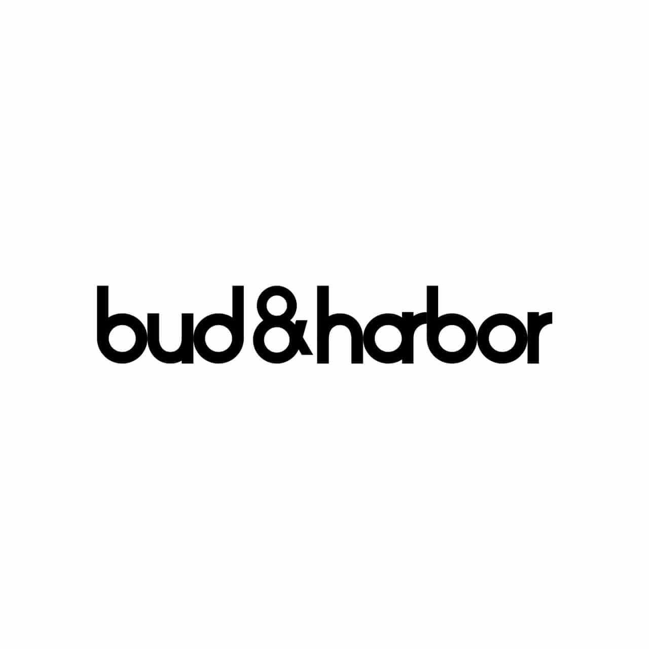 bud&harbor インタビュー