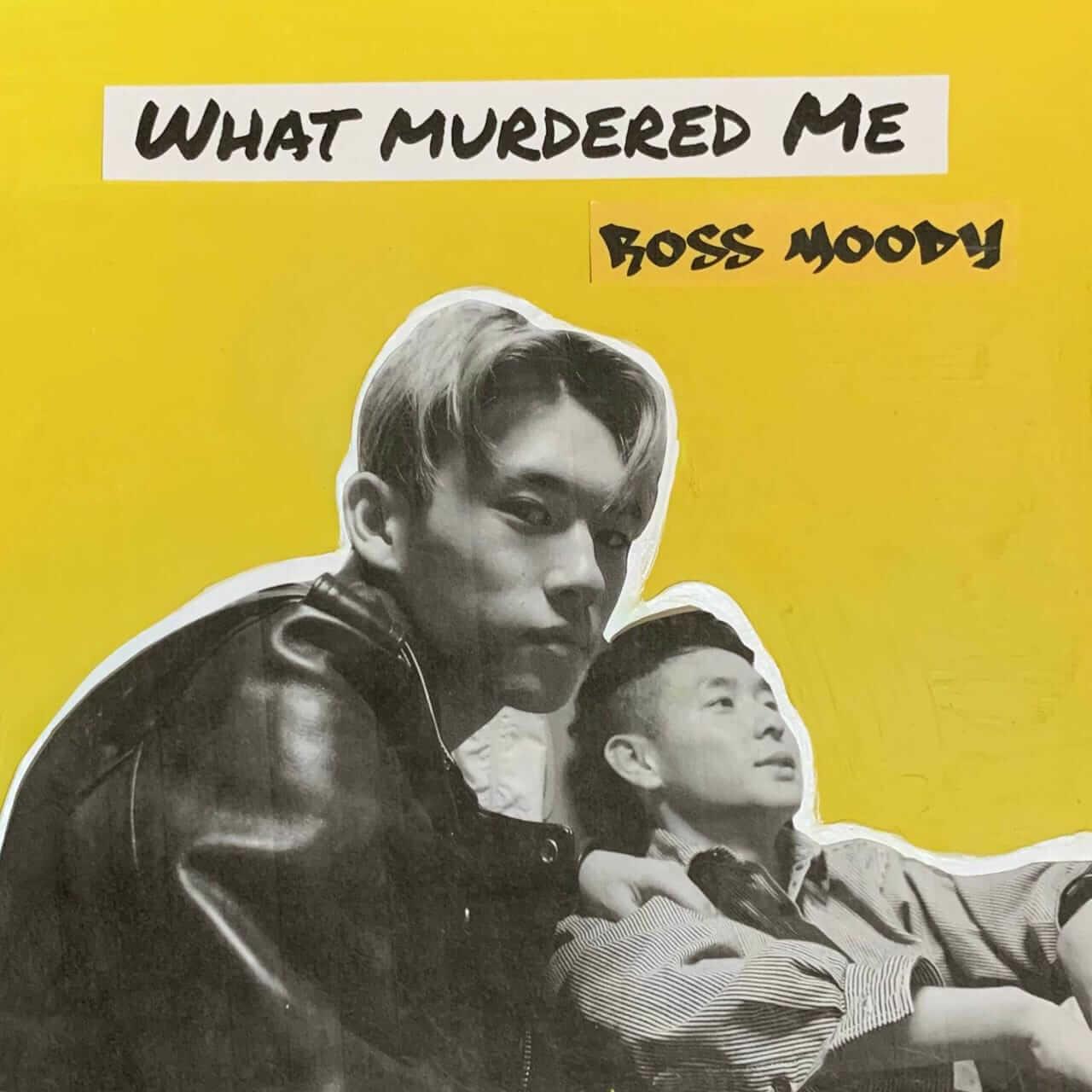 Ross Moody インタビュー