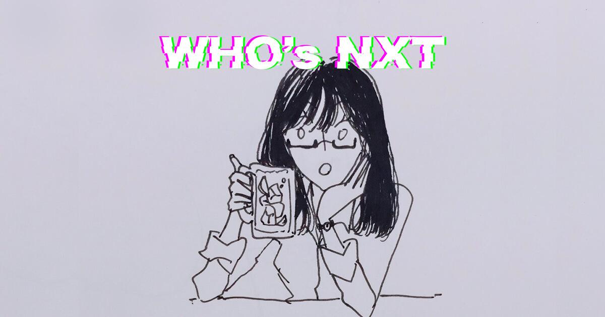 芽田ぱに子 インタビュー |「距離の近い音楽でいたい」都会のOLがiPhoneで紡ぐハイクオリティなワンルームグッドミュージック【Who's NXT】