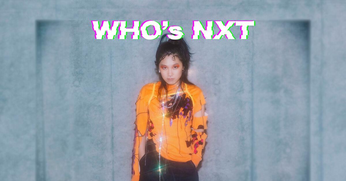 NTsKi インタビュー |「自分に利益があるとしても、面白くないと思ったことはやりたくない」シームレスな活動で多方面から注目を集める新世代SSW/プロデューサー【Who's NXT】