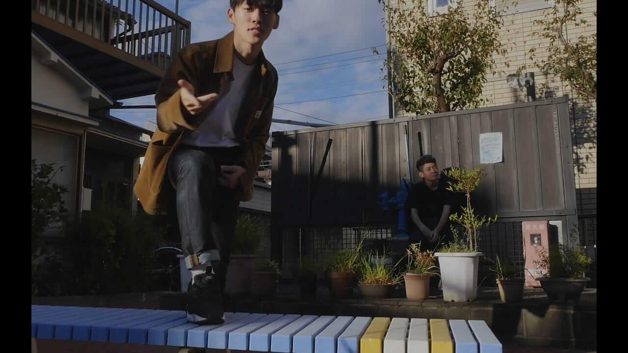 Ross Moody インタビュー |「音楽を楽しみながらやる/新しい刺激を常に受け続ける」幅広いサウンドを表現する注目の兄弟ヒップホップユニット【Who's NXT】