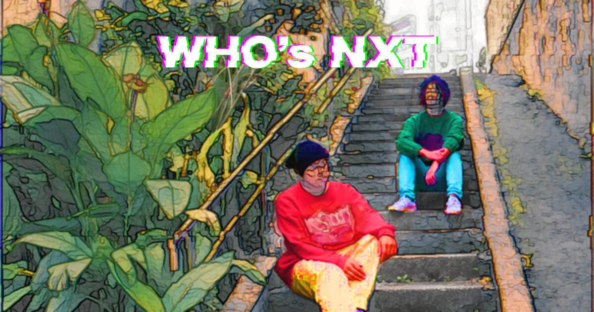 THE BORING TAPES インタビュー | DIY&深淵なスタンスでストイックに音楽を追求し続けるベッドルームレコーディングユニット【Who's NXT】