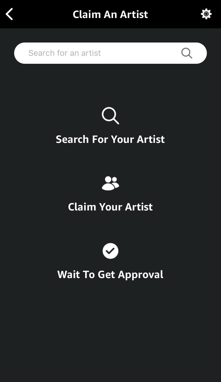 Amazon Music for Artists 登録方法 / 使い方   Amazon Musicのデータを音楽活動に活用する ― 音楽プロモーションTips