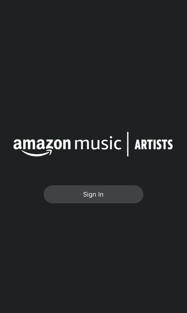 Amazon Music for Artists 登録方法 / 使い方   Amazon Musicでのデータを音楽活動に活用する ― 音楽プロモーションTips