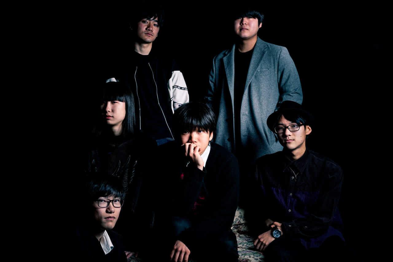 Euphoric Album インタビュー | 長野発、令和時代の高校生6人組バンド【Who's NXT】