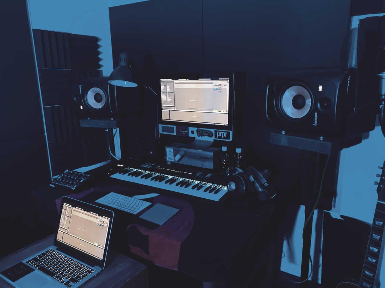 Nabewalks インタビュー | ソロ作のリリースも本格的にスタート、YENTOWN / PROPERPEDIGREE所属のDJ/プロデューサー【IYOW 】