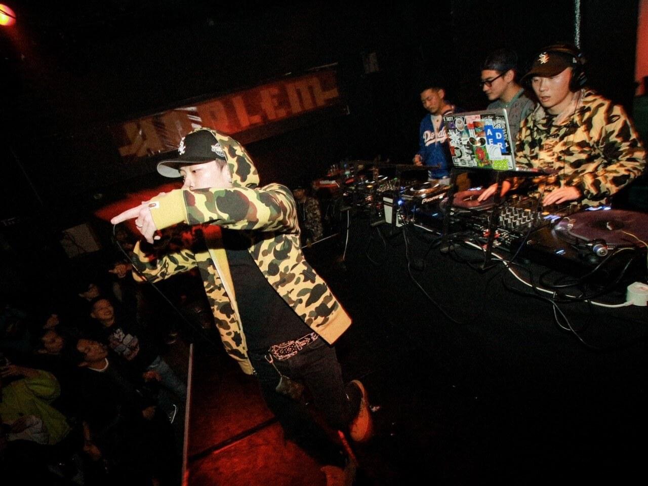 『New Knowledge mixtape 2020』 Mix by DJ RyuNosuK & Goodkid TAKEKI インタビュー