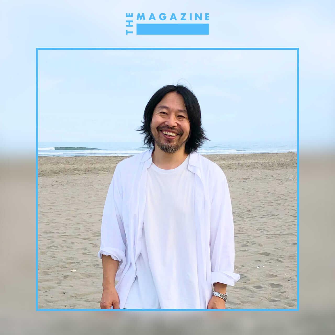 曽我部恵一 : 暑い夏にインスピレーションをくれた曲たち