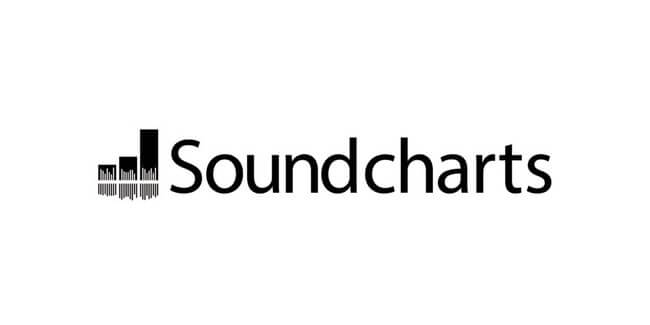 Soundchartsが日本でもTikTokチャートへ対応開始