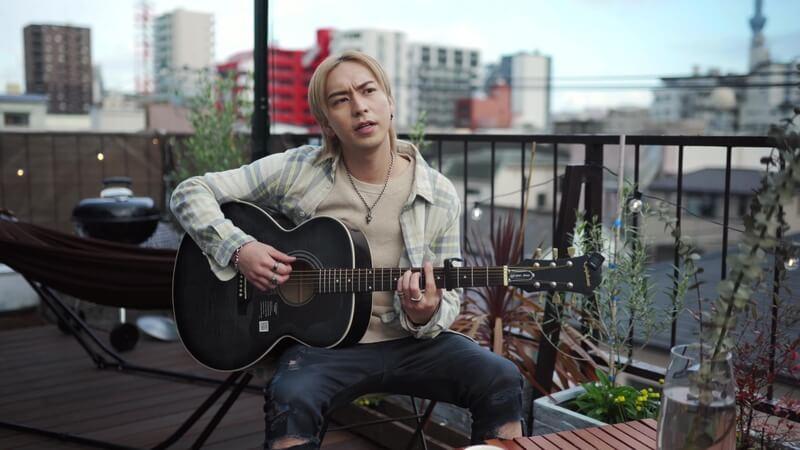 【PLAYBACK Vol.2】iamSHUM「Wonderful Day」ミュージックビデオ セルフコメンタリー