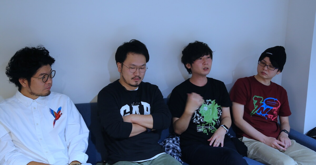Heartbeat × koë【対談】 | 音楽とゲーム実況の交差点