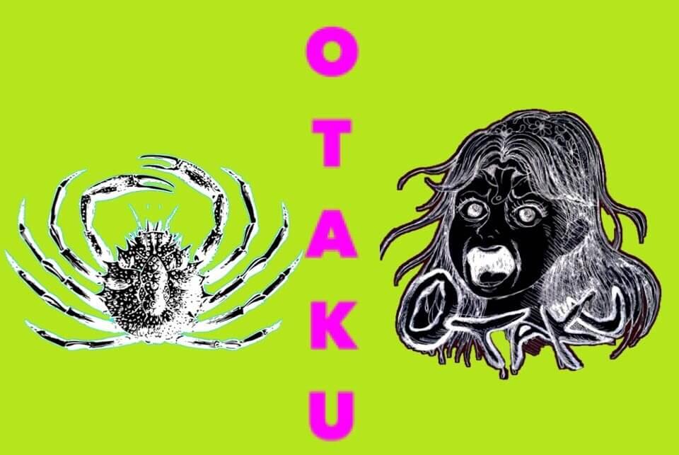 "otakustreetwear | 【ガチオタク × トレンド × スケート × トラップ × LAメタル】カルチャーが渋滞中 ― 謎に包まれたファッションを街にだだ漏れさせる""OTAKU""クリエイター"