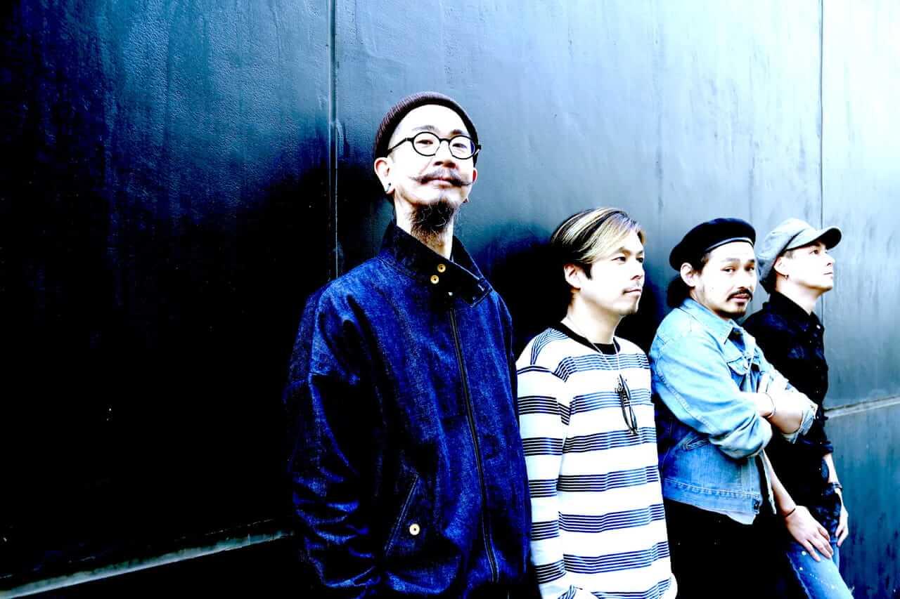 ATOM ON SPHERE | 8年ぶりの新作『The Secret Life Of Mine』リリース、バンドとしての新しい要素&現在のスタンスをリアルに語る