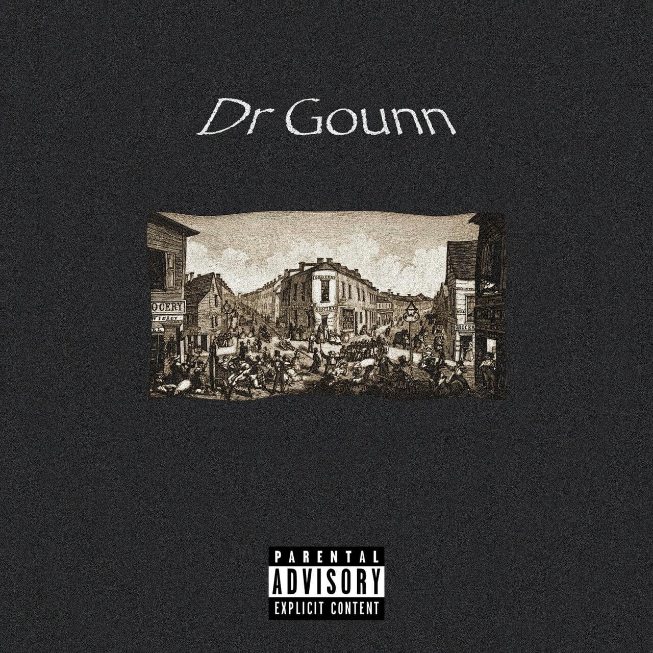 Dr Gounn