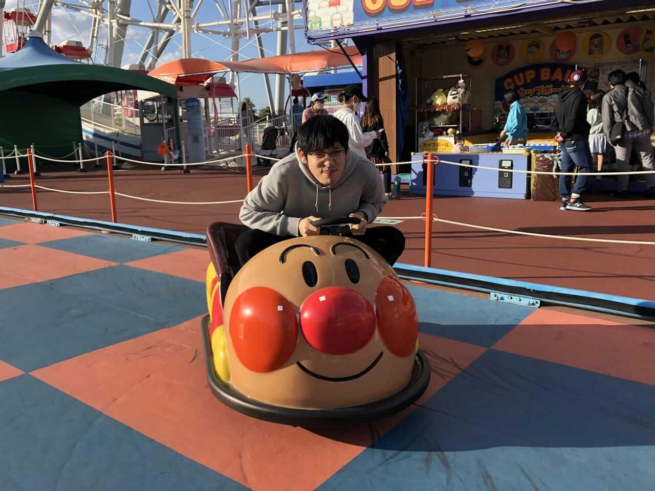 imai(group_inou)インタビュー 「日常生活でも冒険心を忘れないように」