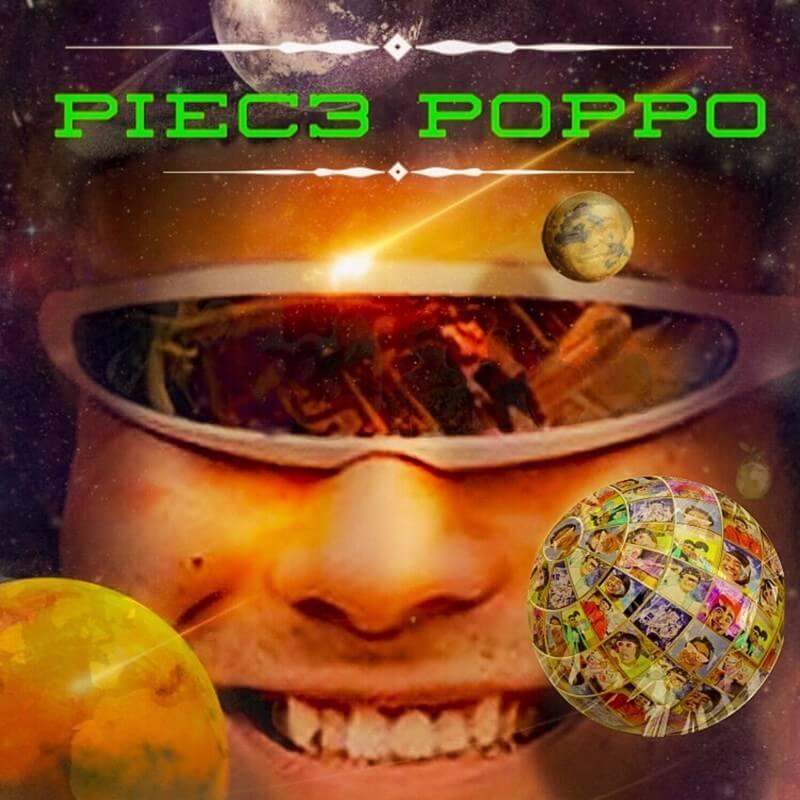 PIEC3 POPPO「WATASHI」