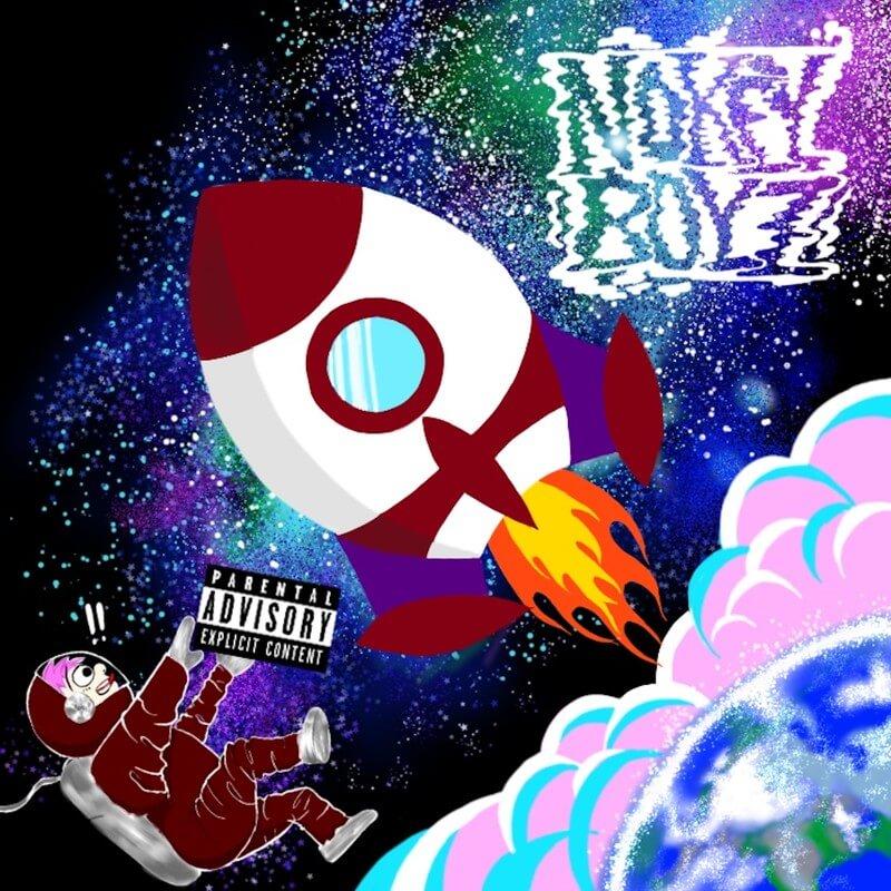 NokeyBoyz『ROCKET』