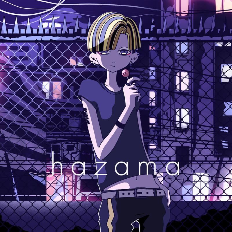 【Independent Goes Viral】4naが歌う、ボカロP・Shun Uenoの楽曲「hazama」がTikTokで話題に UGCへのリアクションも積極的