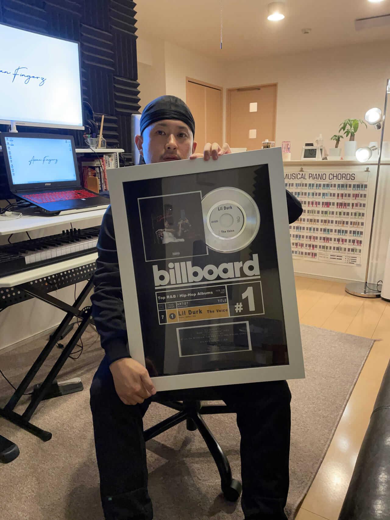 TRILL DYNASTY インタビュー | 日本人プロデューサーとして全米ビルボード1位の快挙